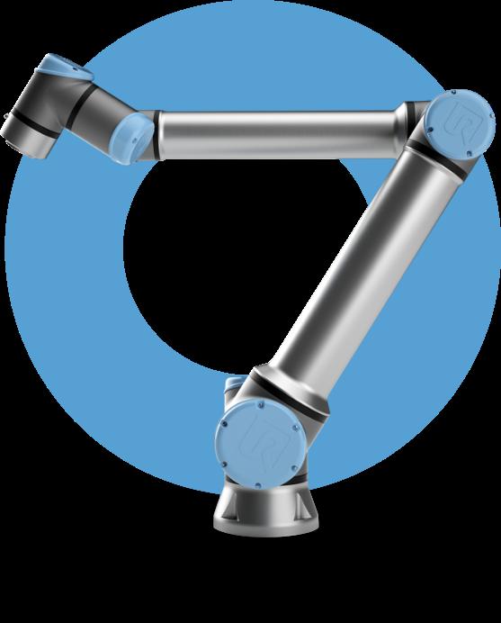 cobots industry header image