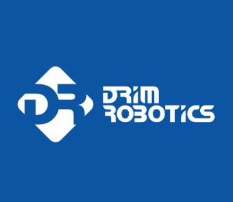drim robotics featured image