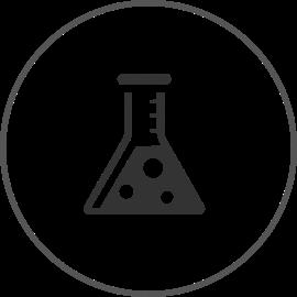 lab testing application icon