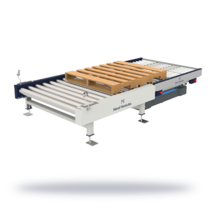 nord modules pc pallet conveyor