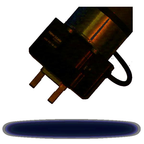 precision gripper calliper
