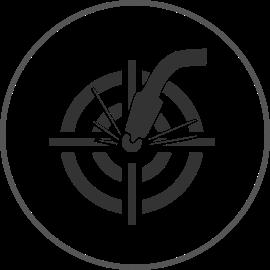 robot accuracy application icon
