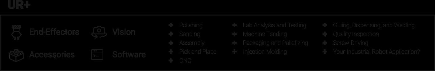 ur ecosystem product functionality dark